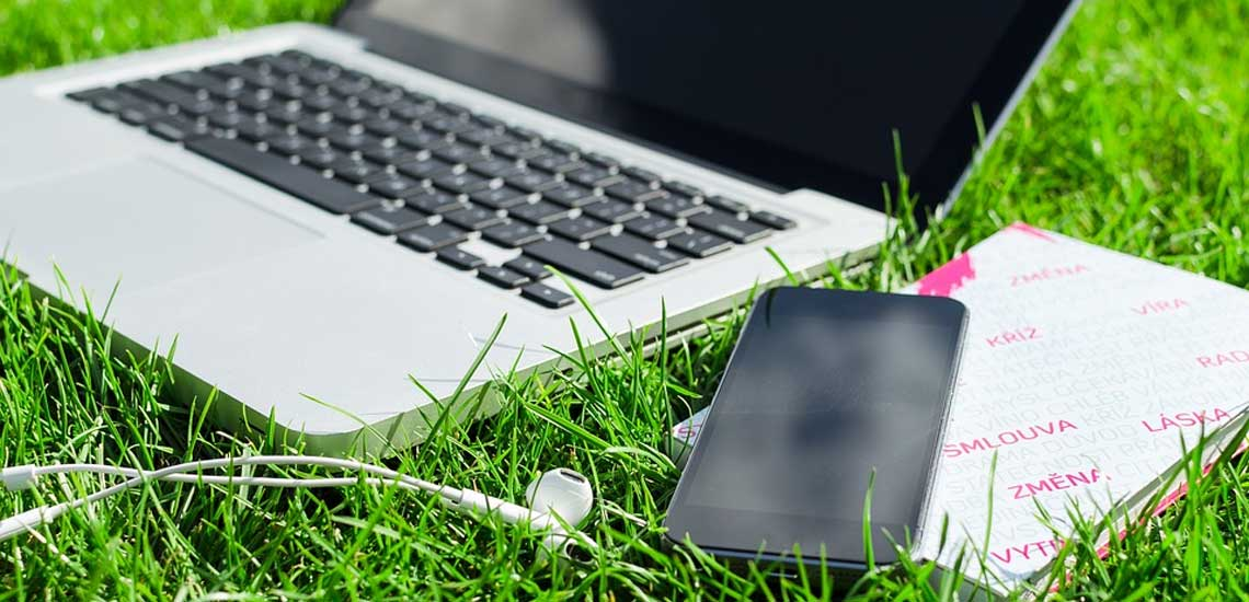 Online Gamblings Positive Effect on the Environment - Online Gambling's Positive Effect on the Environment